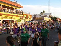 carnaval la paz bebidas