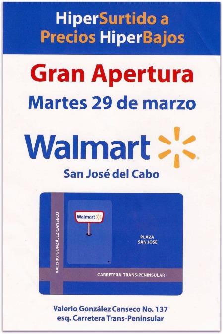 Le dan pa'tras a WalMart y su poderío! | Colectivo Pericú