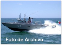 armada de mexico 8382