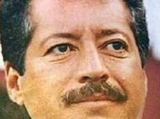 FEDE LUIS DONALDO COLOSIO