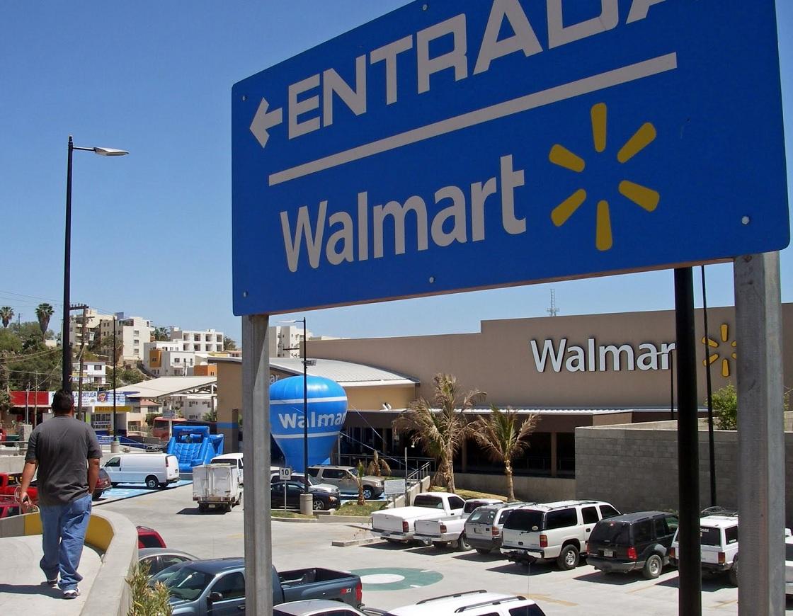 Posible corrupción WalMart Los Cabos – Colectivo Pericú
