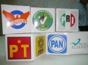 9 partidos politicos logos 484824