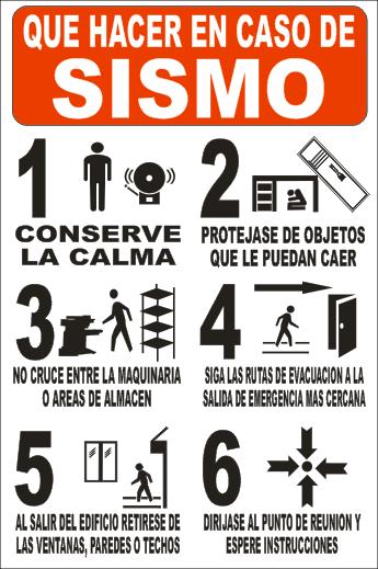 Sismo en baja california sur colectivo peric - Que hay que hacer para alquilar un piso ...