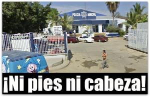 3 - policia municipal de los cabos 8743546