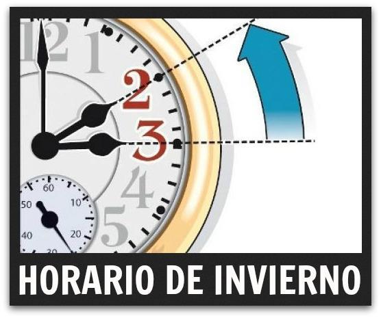 Radio La Nueva República Cambio De Horario La Hora En México Y
