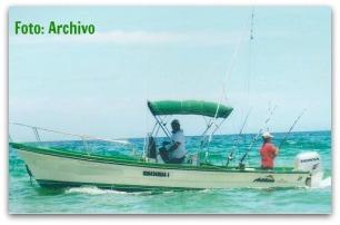 3 - 1 lancha pescadores