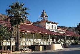 3 - 1 ayuntamiento de mulege edificio