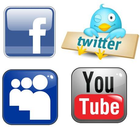 3 - 1 redes sociales