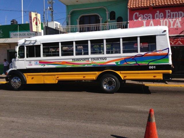 3 - 1 aaaaaaaaa transporte colectivo de la paz bcs