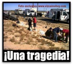 3 - 1 ACCIDENTE EN VIZCAINO 002