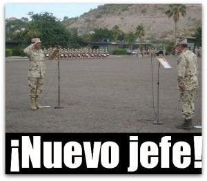 3 - 1 comandante 3 zona militar