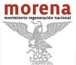 3 - 1 morena logo