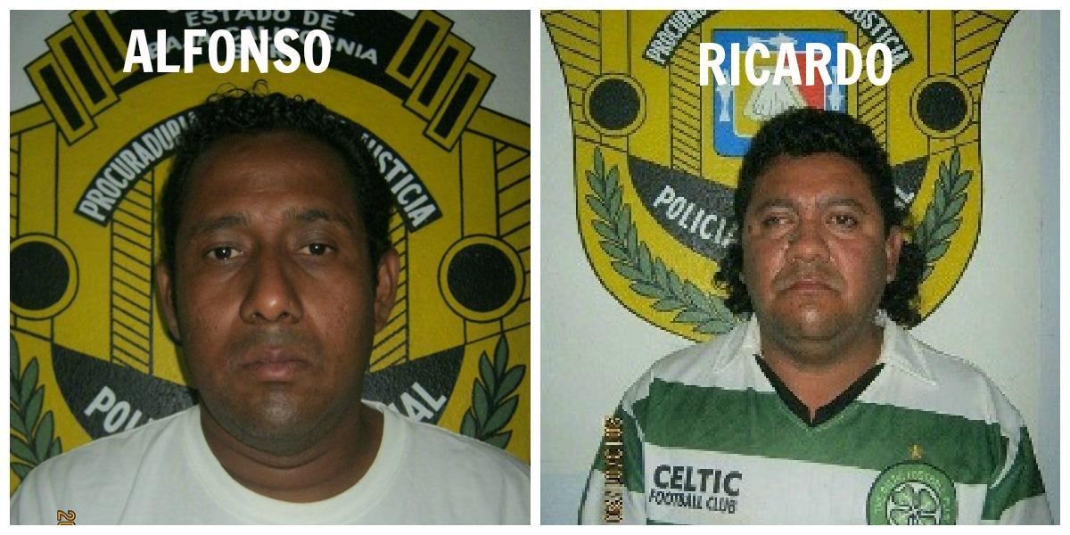 3 - 1 procuraduria asesinos cabo san lucas