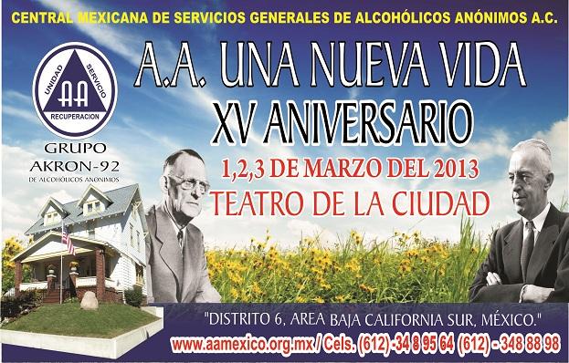 2 - 1 ALCOHOLICOS ANONIMOS LA PAZ BCS