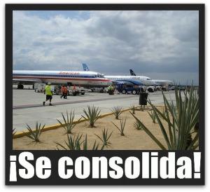 2 - 1 american airlines los cabos