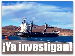 2 - 1 barco cargado de varilla