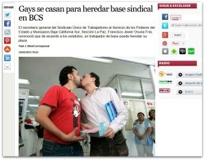 2 - 1 bodas de gays en burocracia de bcs