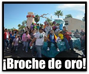 2 - 1 carnavalito desfile