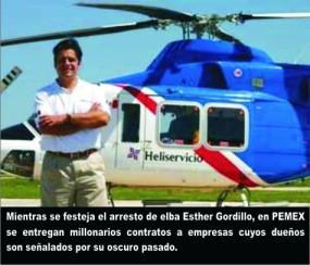 2 - 1 heliservicios helicopteros