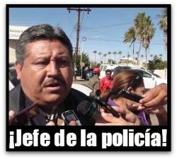 2 - 1 Noe Lopez policia de la paz