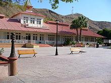 2 - 1 palacio municipal santa rosalia
