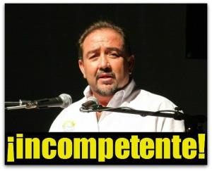2 - 1 alcalde antonio agundez incompetente