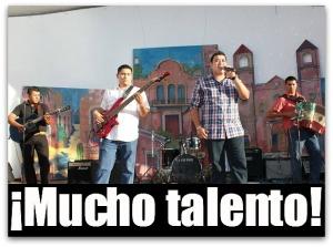 2 - 1 cancion festival municipal la paz 2013