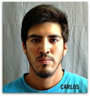 2 - 1 CARLOS ADAN CERVERA