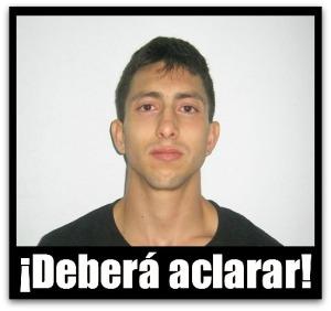 2 - 1 FERNANDO ZAVALZA ALVARADEJO