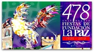 2 - 1 fiestas de fundacion la paz 478 años