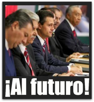 2 - 1 senador isaias enrique peña nieto