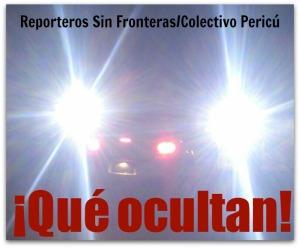 2 - 1 agresion a reporteros sin fronteras