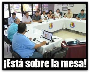 2 - 1 ley electoral 2013