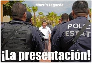 2 - 1 policia estatal con lagarda delegacion san lucas