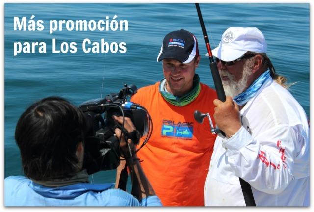 2 - 1 filman programas de tv en cabo san lucas