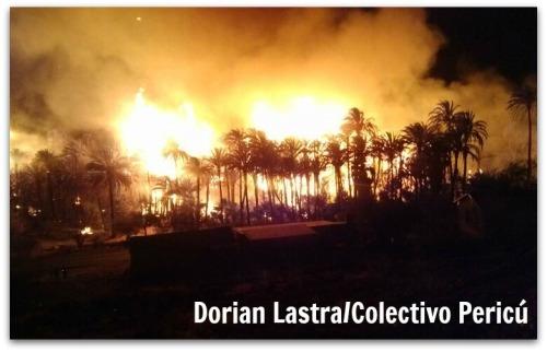 2 - 1 san ignacio 2013 incendio