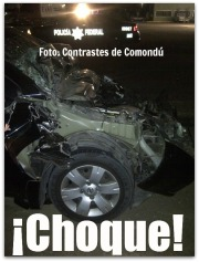 2 - 1 accidente valsehua comondu