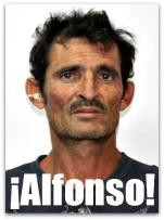 2 - 1 detenido ALFONSO AMADOR AMADOR