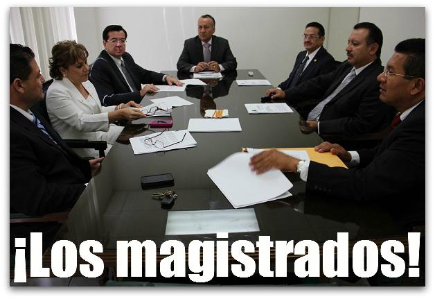 2 - 1 magistrados tribunal 002