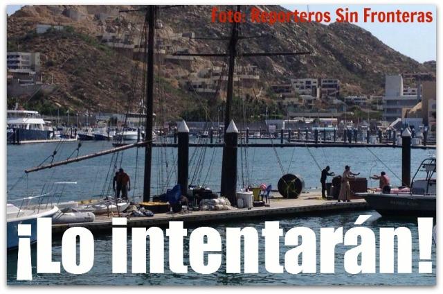2 - 1 pirata sunderland cabo san lucas