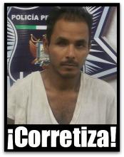 2 - 1 RUBEN OVIEL URIAS FIERRO APEDREO PATRULLA EN LA PAZ BCS
