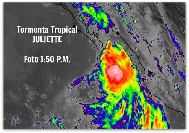 2 - 1 tormenta juliette