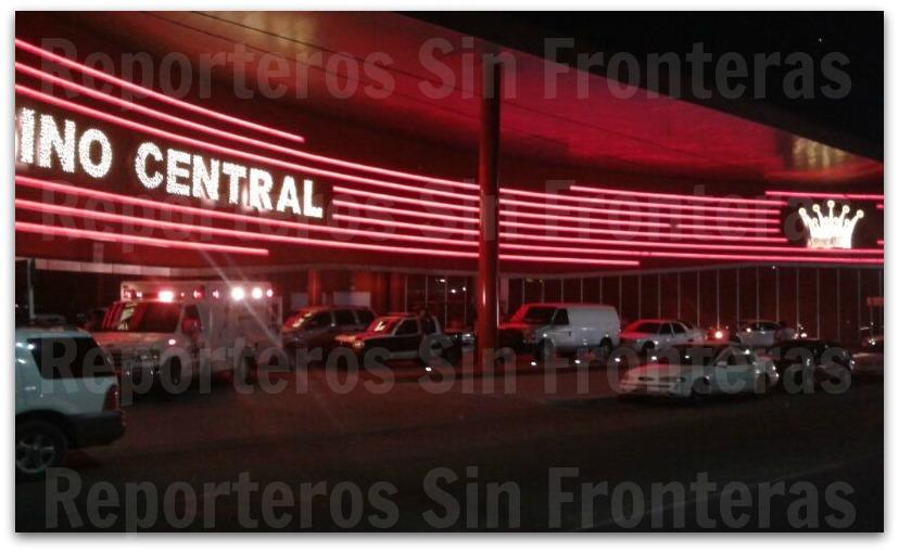 fallecimiento casino central la paz bcs | Colectivo Pericú One Casino