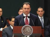 PRESENTACIÓN DE REFORMA HACENDARIA