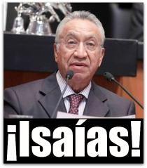 2 - 1 senador isaias gonzalez propuesta hidrica