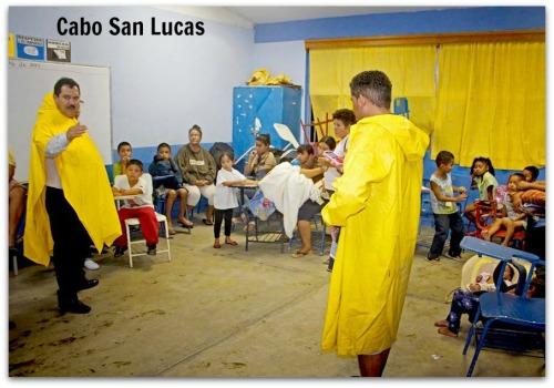 2 - 1 tormenta lorena los cabos