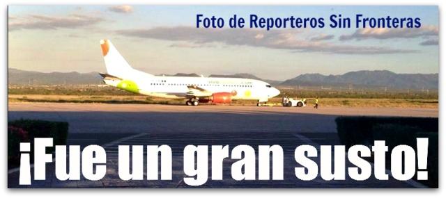2 - 1 viva aerobus la paz bcs