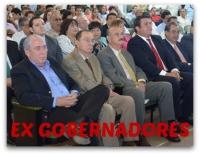 2 - 1 ad hoy en el congreso ex gobernadores