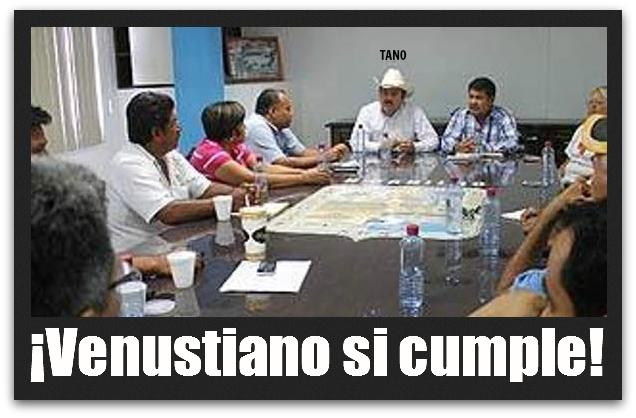 2 - 1 alcalde tano y los burocratas