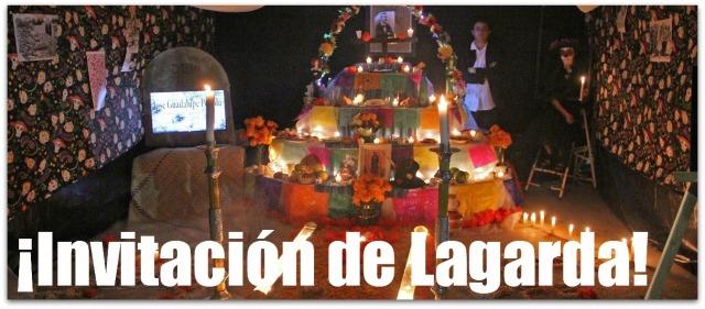 2 - 1 altar de muertos cabo san lucas